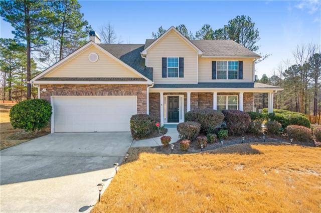 1112 Brookstone Estates Drive, Loganville, GA 30052 (MLS #6125140) :: Kennesaw Life Real Estate
