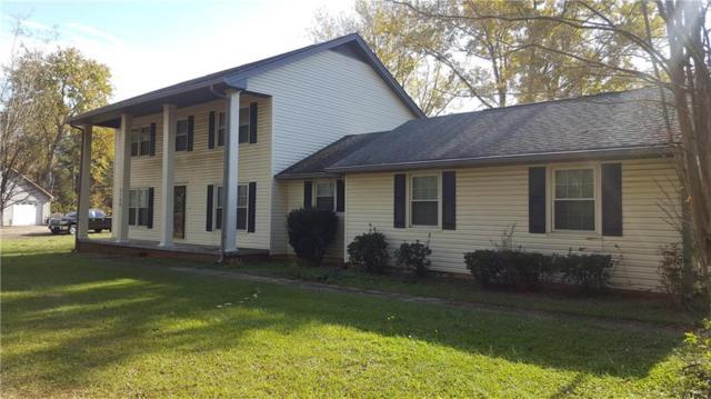 5159 Big A Road, Douglasville, GA 30135 (MLS #6125159) :: KELLY+CO