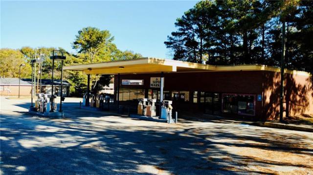 918 Everee Inn Road Road, Griffin, GA 30224 (MLS #6125186) :: The Cowan Connection Team