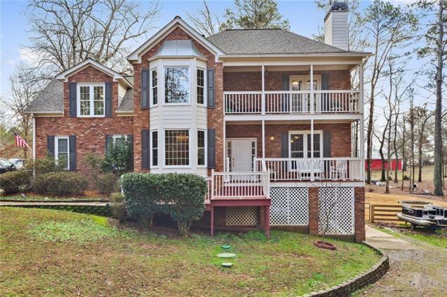 1620 River Cove Road, Social Circle, GA 30025 (MLS #6125187) :: Kennesaw Life Real Estate