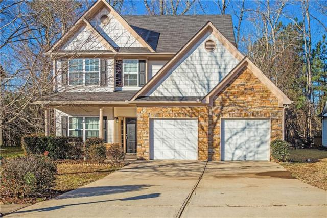190 Creek Way, Covington, GA 30016 (MLS #6125193) :: The Cowan Connection Team