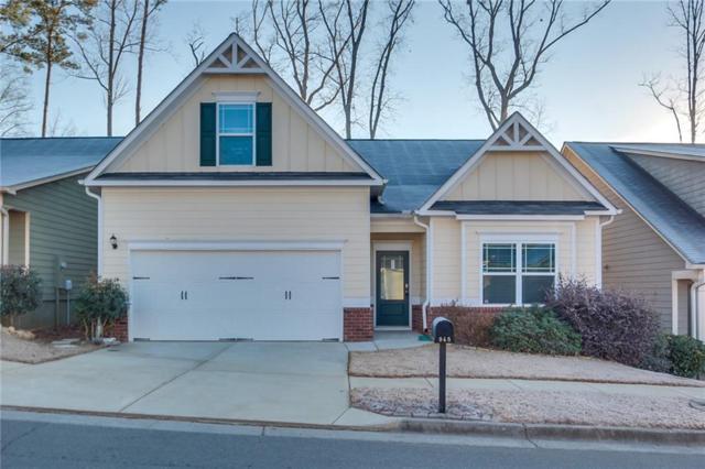 945 Duncan Terrace, Canton, GA 30115 (MLS #6125202) :: Path & Post Real Estate