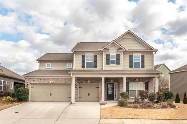 541 Olympic Way, Acworth, GA 30102 (MLS #6125209) :: Iconic Living Real Estate Professionals
