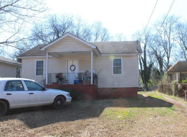 524 King Street SE, Rome, GA 30161 (MLS #6125279) :: The Zac Team @ RE/MAX Metro Atlanta