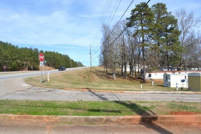 0 Highway 61, Villa Rica, GA 30180 (MLS #6125287) :: The Zac Team @ RE/MAX Metro Atlanta