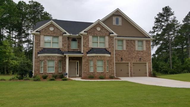 3960 Tarnrill Road, Douglasville, GA 30135 (MLS #6125291) :: Kennesaw Life Real Estate