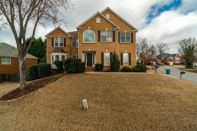 1681 Clay Brooke Lane SE, Smyrna, GA 30082 (MLS #6125305) :: Kennesaw Life Real Estate