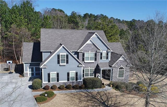 1668 Maes Overlook, Loganville, GA 30052 (MLS #6125311) :: Kennesaw Life Real Estate