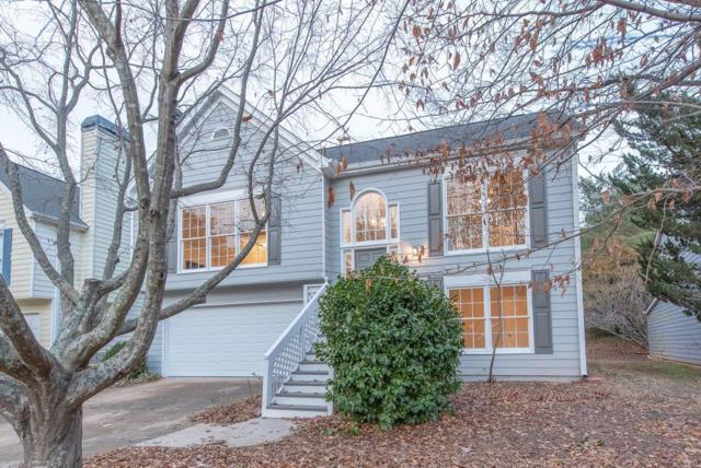 1034 Brandon Lane, Stone Mountain, GA 30083 (MLS #6125313) :: The Zac Team @ RE/MAX Metro Atlanta