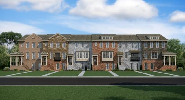 541 Northaven Avenue #2, Suwanee, GA 30024 (MLS #6125316) :: Iconic Living Real Estate Professionals