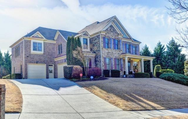 3018 Hidden Falls Drive, Buford, GA 30519 (MLS #6125317) :: North Atlanta Home Team