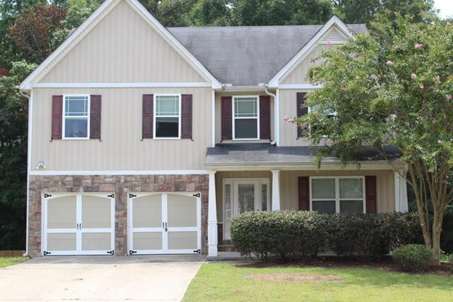 726 Sycamore Drive, Villa Rica, GA 30180 (MLS #6125326) :: Kennesaw Life Real Estate