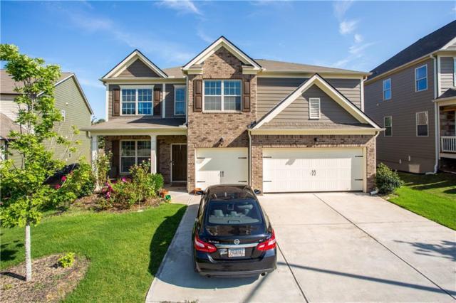 707 Independence Lane, Acworth, GA 30102 (MLS #6125343) :: Kennesaw Life Real Estate
