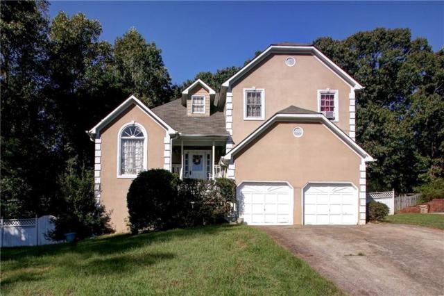 1008 Atherton Lane, Woodstock, GA 30189 (MLS #6125364) :: The Cowan Connection Team