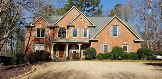 1680 Chattahoochee Run Drive, Suwanee, GA 30024 (MLS #6125383) :: KELLY+CO