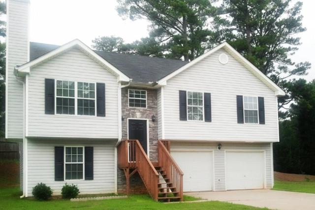 4475 Chester Lane, Ellenwood, GA 30294 (MLS #6125385) :: Kennesaw Life Real Estate