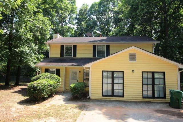5712 Saint Thomas Drive, Lithonia, GA 30058 (MLS #6125386) :: The Zac Team @ RE/MAX Metro Atlanta