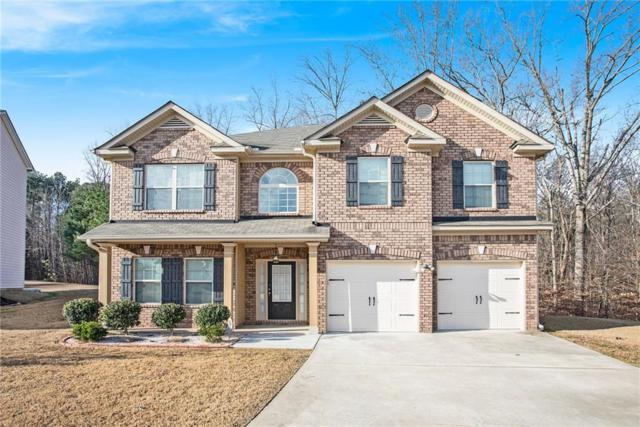 4268 Sublime Trail, Atlanta, GA 30349 (MLS #6125399) :: The Zac Team @ RE/MAX Metro Atlanta