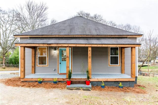 6210 Cooper Street, Douglasville, GA 30134 (MLS #6125414) :: KELLY+CO