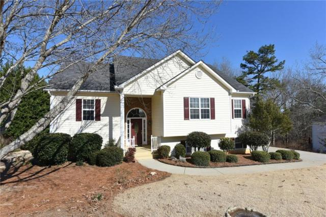 331 Saddle Wood Drive, Canton, GA 30114 (MLS #6125448) :: North Atlanta Home Team