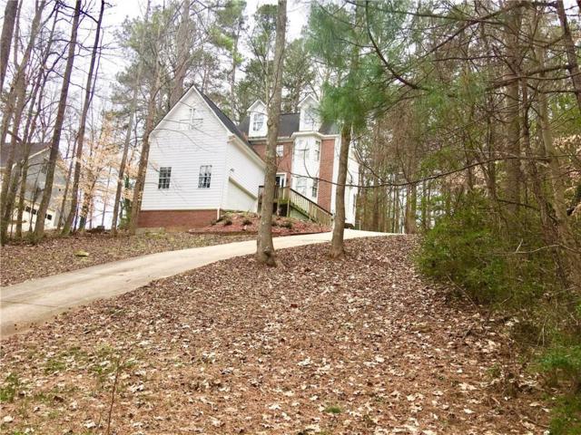 3845 Laurel Brook Way, Snellville, GA 30039 (MLS #6125476) :: Kennesaw Life Real Estate