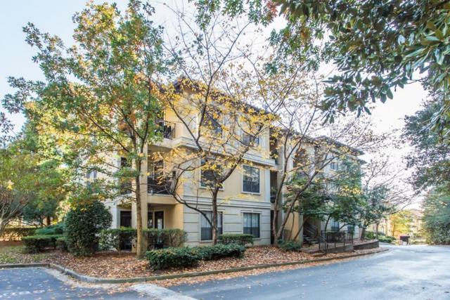 3777 Peachtree Road NE #914, Brookhaven, GA 30319 (MLS #6125478) :: The Cowan Connection Team