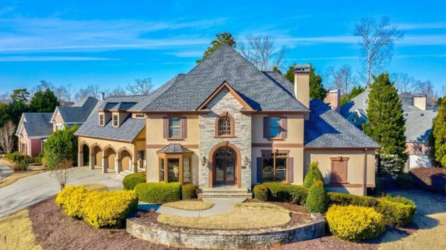 280 Willow Glade Point, Johns Creek, GA 30022 (MLS #6125479) :: KELLY+CO