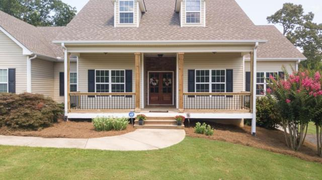 228 Woodland Circle, Dawsonville, GA 30534 (MLS #6125545) :: North Atlanta Home Team