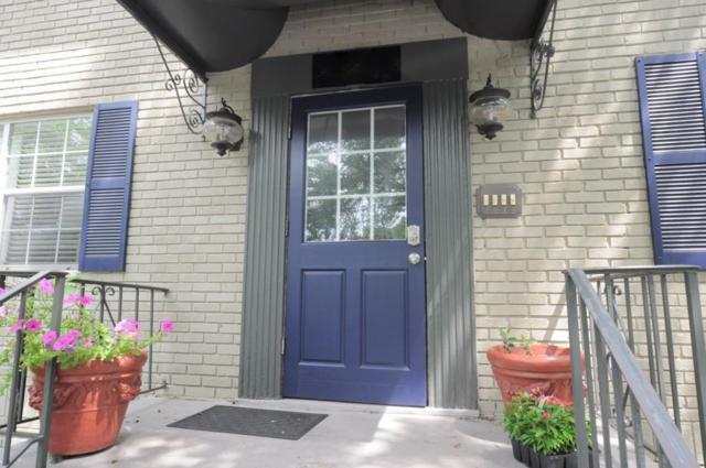 1643 Briarcliff Road NE #6, Atlanta, GA 30306 (MLS #6125548) :: RE/MAX Paramount Properties