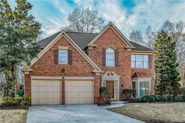 1928 Stonehouse Court, Dunwoody, GA 30338 (MLS #6125579) :: Rock River Realty