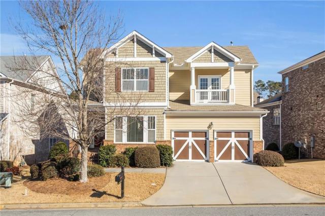 3304 Kentworth Lane, Milton, GA 30004 (MLS #6125601) :: North Atlanta Home Team