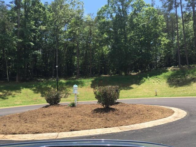 6008 Tradewinds Cove, Gainesville, GA 30506 (MLS #6125610) :: Hollingsworth & Company Real Estate