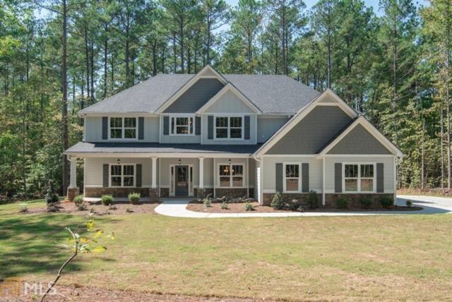 163 Ebenezer Road, Fayetteville, GA 30215 (MLS #6125612) :: Kennesaw Life Real Estate