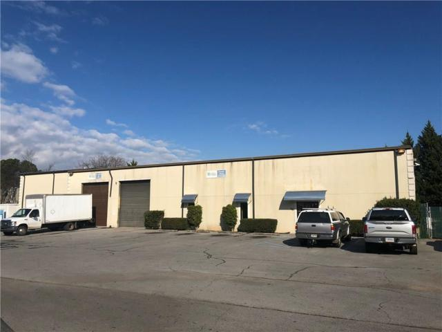 14 Eagles Court, Cartersville, GA 30120 (MLS #6125698) :: Iconic Living Real Estate Professionals