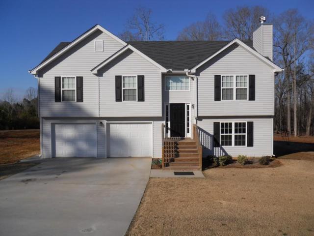 5390 Lawson Robinson Road, Gainesville, GA 30506 (MLS #6125714) :: KELLY+CO