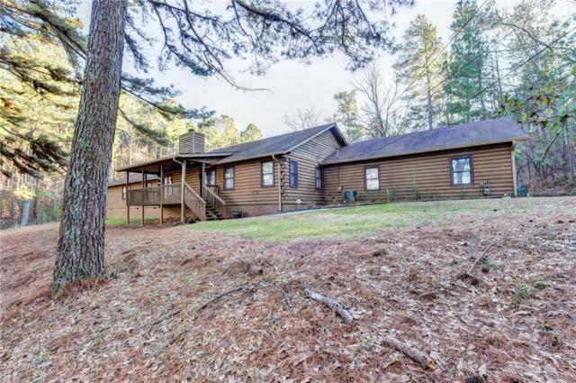 5215 Lake Carlton Road, Loganville, GA 30052 (MLS #6125716) :: Iconic Living Real Estate Professionals
