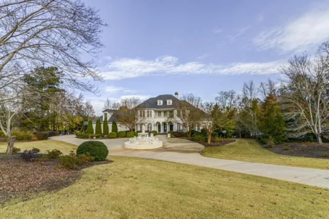 5 Kinloch Court, Covington, GA 30014 (MLS #6125738) :: Kennesaw Life Real Estate