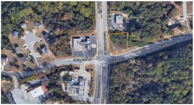 2747 Lenora Church Road, Snellville, GA 30078 (MLS #6125742) :: Hollingsworth & Company Real Estate