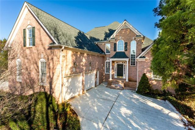 821 Bentgrass Court, Dacula, GA 30019 (MLS #6125797) :: Kennesaw Life Real Estate