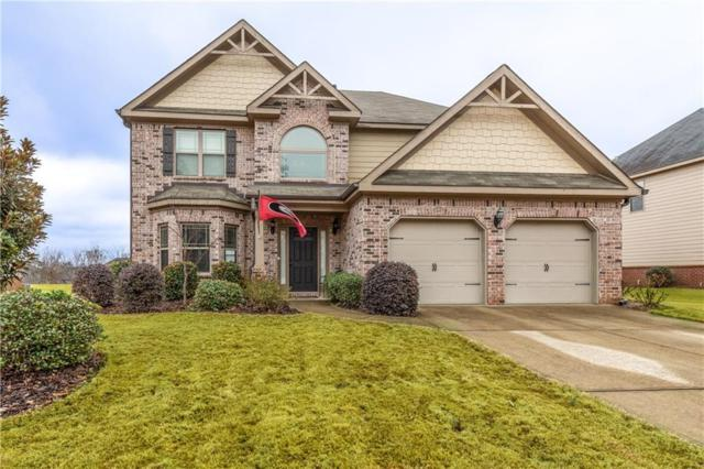 4810 Roosevelt Circle, Cumming, GA 30040 (MLS #6125799) :: North Atlanta Home Team