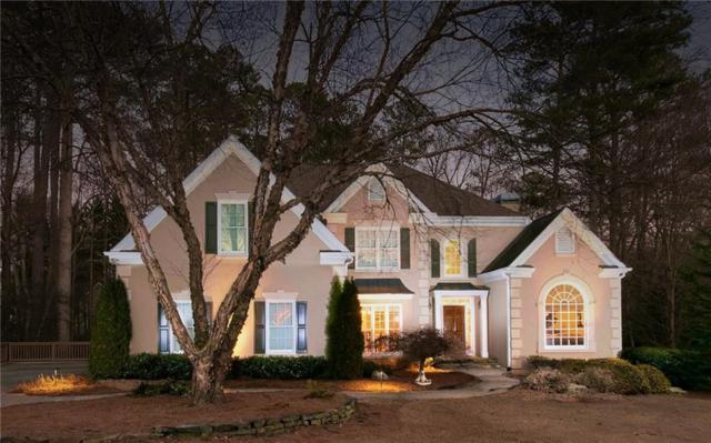 185 Fernly Park Drive, Alpharetta, GA 30022 (MLS #6125822) :: North Atlanta Home Team
