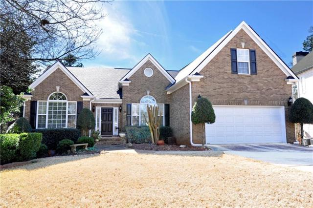 2607 Bent Tree Drive, Dacula, GA 30019 (MLS #6125844) :: The Stadler Group
