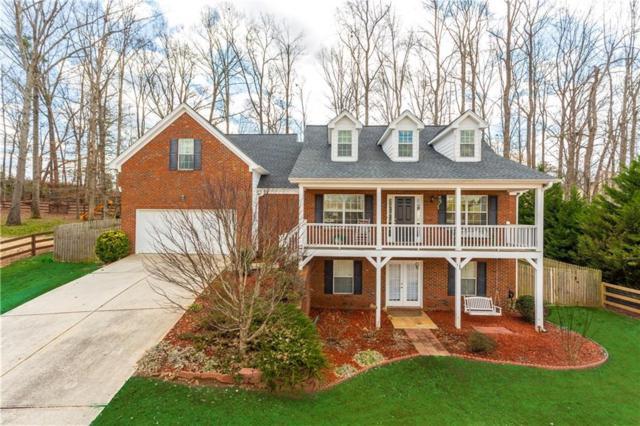 4910 Haley Farms Drive, Cumming, GA 30028 (MLS #6125905) :: Iconic Living Real Estate Professionals