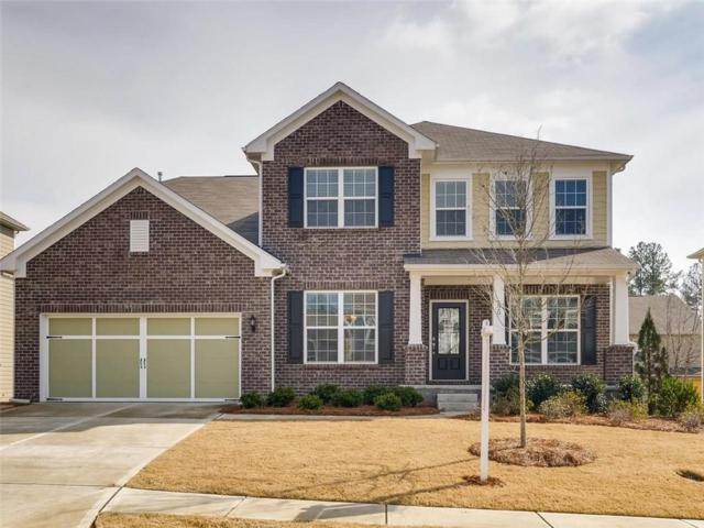 520 Spring View Drive, Woodstock, GA 30188 (MLS #6125934) :: North Atlanta Home Team