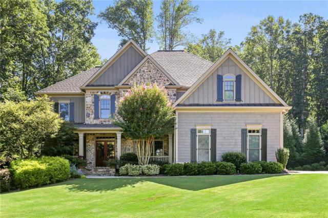14743 Taylor Valley Way, Milton, GA 30004 (MLS #6125938) :: Iconic Living Real Estate Professionals