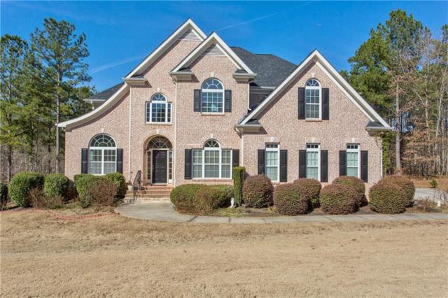 5670 Toccoa Drive, Douglasville, GA 30135 (MLS #6126029) :: The Cowan Connection Team