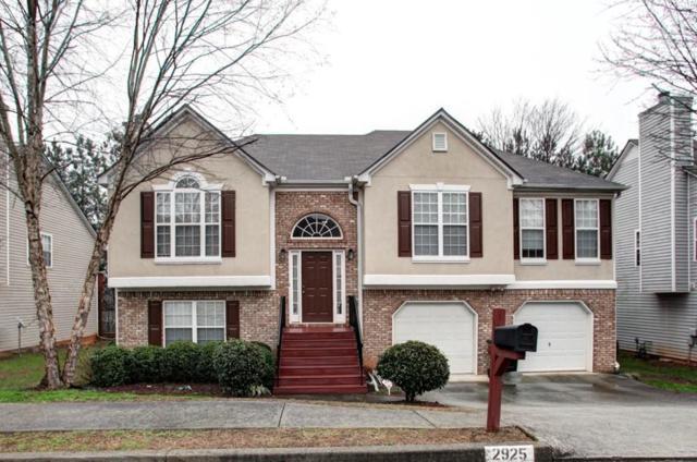 2925 Edgefield Court SW, Marietta, GA 30008 (MLS #6126040) :: North Atlanta Home Team