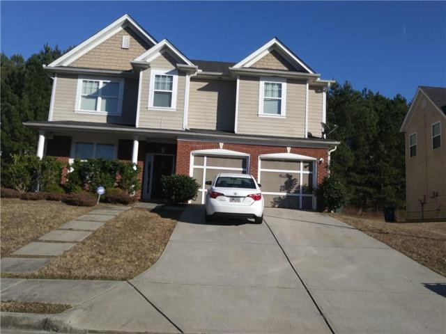 4324 Savannah Lane, Atlanta, GA 30349 (MLS #6126098) :: RE/MAX Paramount Properties