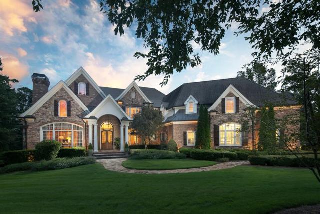 542 Saint Ives Walk, Monroe, GA 30655 (MLS #6126100) :: RE/MAX Prestige