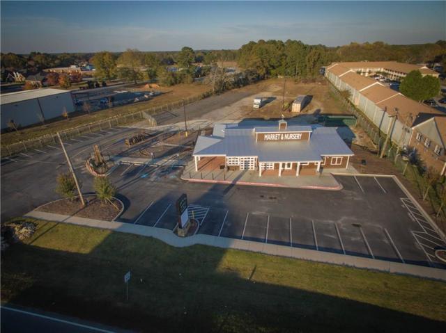 4640 Lawrenceville Road, Loganville, GA 30052 (MLS #6126114) :: The Cowan Connection Team